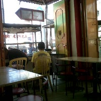 Photo taken at Eden Cafe Bakery Sayangku by Janet F. on 9/14/2012