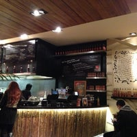 Photo taken at Nando's by Leonie on 12/15/2012