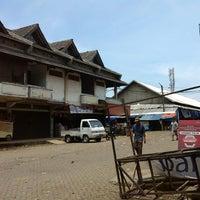 Photo taken at Pasar Induk Caringin by sabda m. on 11/6/2013