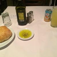 Photo taken at Romano's Macaroni Grill by Abdulaziz A. on 8/17/2014