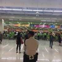 Photo taken at SM Hypermarket by Sammy P. on 2/18/2018