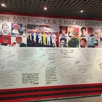 Photo taken at 大賽車博物館 / Museu do Grande Prémio / Grand Prix Museum by Sammy P. on 12/12/2016