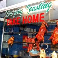 7/2/2016에 Sammy P.님이 Wai Ying fastfood (嶸嶸小食館)에서 찍은 사진