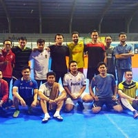 Foto tomada en Cilandak Futsal por azzam el 7/17/2016