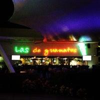 Photo taken at Las de Guanatos by Carlos Mario P. on 5/16/2013