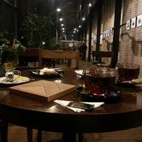Photo taken at Markov Café by Amin A. on 2/27/2014