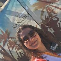 7/5/2017 tarihinde Esra M. Ö.ziyaretçi tarafından Gloria Verde Resort'de çekilen fotoğraf