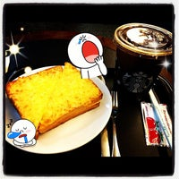 Photo taken at Starbucks by RaBBiT Bua W. on 11/17/2012