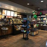 Photo taken at Starbucks by Adam P. on 6/27/2017
