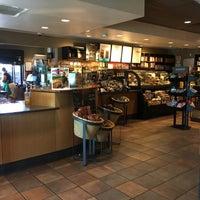 Photo taken at Starbucks by Adam P. on 6/5/2017