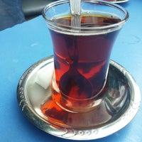 Photo taken at lecafe de batuhan (ismet'in yeri) by Okan Ö. on 9/4/2014