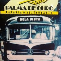 Photo taken at Palma de Ouro by Tatit B. on 3/11/2013