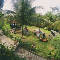 Photo taken at D'Ark Resort Janda Baik by Bob's T. on 10/16/2016