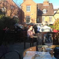 Photo taken at The Zetland Arms by Matt on 5/5/2013