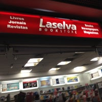 Photo taken at Laselva by Fe M. on 1/2/2014
