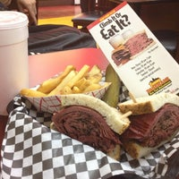 Photo taken at Tommy Pastrami by Tiago L. on 11/30/2012