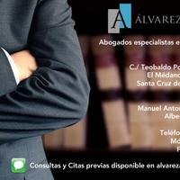 Foto tomada en Alvarez Abogados Tenerife por Alvarez Abogados T. el 2/23/2015