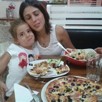 Photo taken at Paradise Pizza by Bekir M. on 9/7/2013