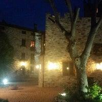 Photo taken at Villa Corte Degli dei by הילה אופיר מ. on 4/3/2016