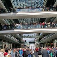 Das Foto wurde bei LP12 Mall of Berlin von Vitaliy V. am 4/2/2015 aufgenommen