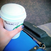 Photo taken at Starbucks by Rawan A. on 7/31/2014