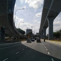 Photo taken at Leisure Mall Connection Bridge by Fydoe N. on 6/6/2017