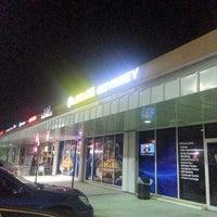 Photo taken at Arcade Odyssey by Alexander C. on 10/28/2012