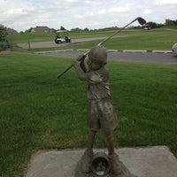 Photo taken at Bailey Ranch Golf Course by tina o. on 5/27/2013