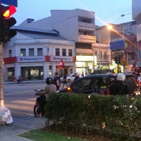Photo taken at chow kit road by Huzaimi J. on 9/26/2013