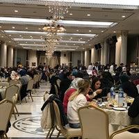 Photo taken at Gazi Üniversitesi Kültür Merkezi by Mahmut H. on 12/31/2016