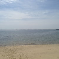 Photo taken at Cape Cod Bay by Maria A. on 4/29/2013
