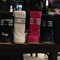 Photo taken at Harry's Shoes by Charlene B. on 11/28/2012