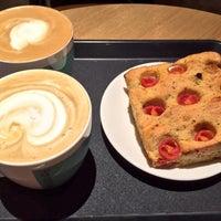 Photo taken at 曼咖啡 Famonn Coffee by Kate l. on 5/2/2015