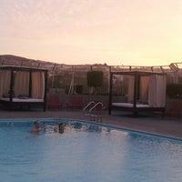 Foto tomada en Grand Hotel Tijuana por Daniel J. el 9/10/2013