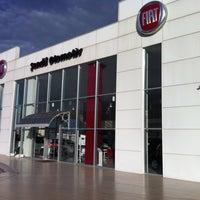 Photo taken at Salihli Şendil Fiat by İsmail on 12/8/2014