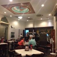 Photo taken at Dôme Café by Reyane K. on 10/11/2014