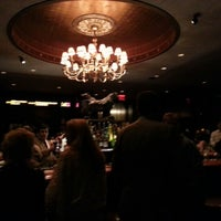 Photo taken at Bull & Bear Steakhouse by ✰ David M. on 12/6/2012