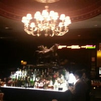 Photo taken at Bull & Bear Steakhouse by ✰ David M. on 10/2/2012