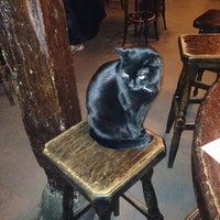 Das Foto wurde bei Molly Malone's Irish Pub von Idan Y. am 2/24/2013 aufgenommen