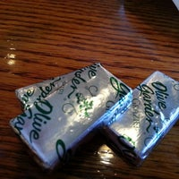 Genial Photo Taken At Olive Garden By Amber Lea W. On 4/19/2013 ...