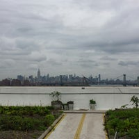 Photo taken at Brooklyn Navy Yard by Meghan W. on 6/6/2013