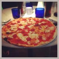 Photo taken at PizzaExpress by Scott S. on 10/12/2013