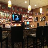Photo taken at Samantha's Restaurant by David M. on 11/24/2012