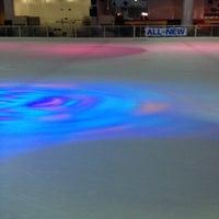 Photo taken at Sub-Zero Ice Skate Club by Pruet S. on 10/30/2012