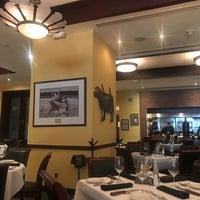 9/10/2018 tarihinde Ari G.ziyaretçi tarafından Morton's The Steakhouse'de çekilen fotoğraf