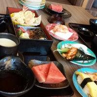 Снимок сделан в Ichiban Boshi пользователем Eddie L. 7/15/2013