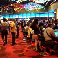 Photo taken at Casino de Genting by Eddie L. on 7/21/2013