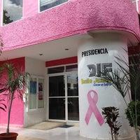 Photo taken at DIF Benito Juarez by Eva on 10/10/2013