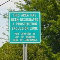 Photo taken at Monroe North Carolina by Amy N. on 4/20/2016