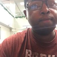 Photo taken at WSU David Adamany Undergraduate Library by Jamal W. on 7/21/2016